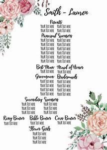 sample wedding invitation list entourage chatterzoom With wedding invitation sample sponsors