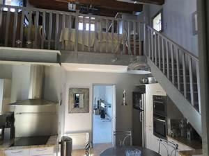 Grand Garage De Provence : maisons villas vente villa de plain pied t6 f6 carnoux en provence avec piscine et grand garage ~ Gottalentnigeria.com Avis de Voitures
