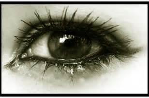 Crying Eyes Tears