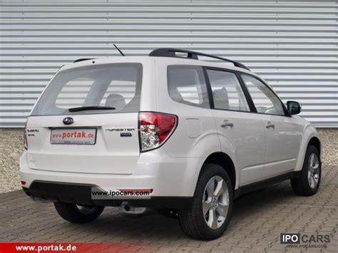 subaru diesel truck 2011 subaru forester 2 0 diesel comfort car photo and specs