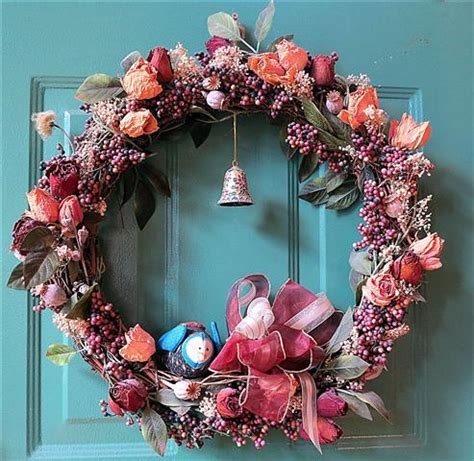 dried flowers craft ideas preserving the ornamental garden how to flowers 4287