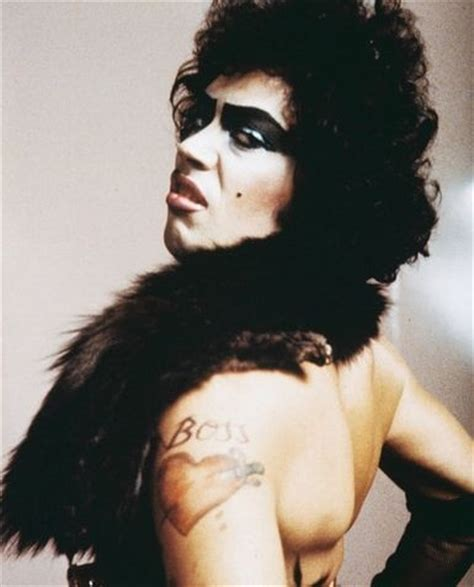 eric mccormack rocky horror video the rocky horror picture show 1975 directed by jim