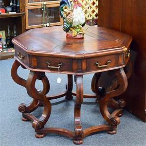 Handcrafted, Table