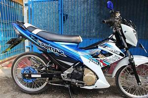 87 Modifikasi Scoopy Terkeren