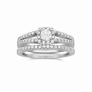 unique wedding ring bridal set on jeenjewels With unique wedding rings sets