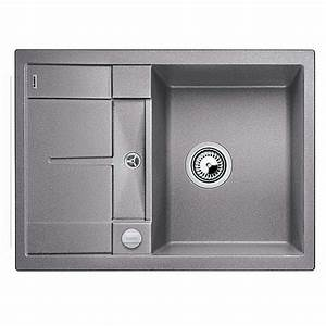 Blanco Metra 6s : blanco metra 45 s compact alumetallic silgranit sink kitchen sinks taps ~ Eleganceandgraceweddings.com Haus und Dekorationen