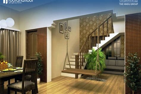 simple interior design ideas  south indian homes