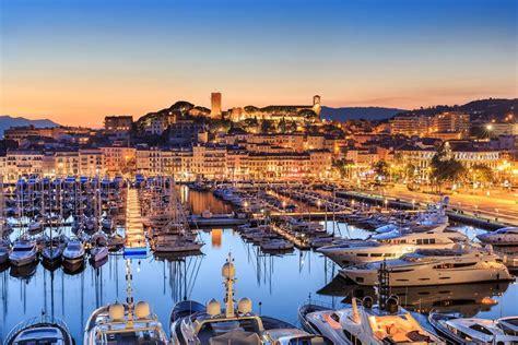 Le Top 10 Des Choses à Faire à Cannes