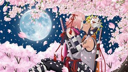 Sakura Naruto Haruno Uzumaki Cherry 1080p Anime