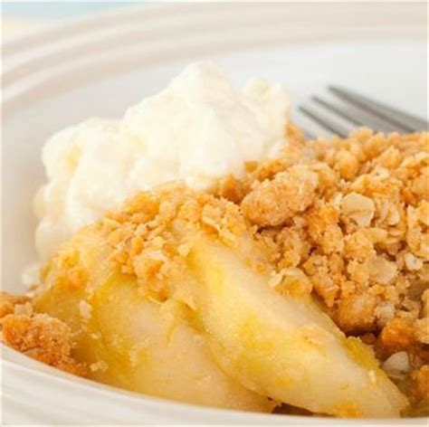 Apple Crumble Best Recipe Recipe The Best Apple Crumble Mydish