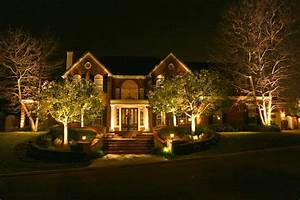 Landscape lighting homekit : On time electric inc houston electrician austin