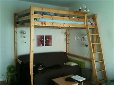 stora loft bed ikea stora loft bed wooden pine great for
