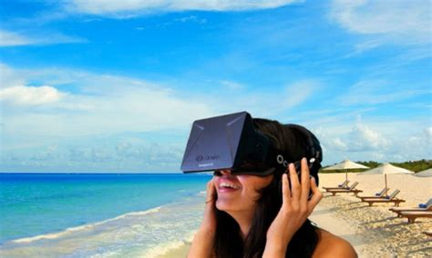 Tourism Marketing Virtual Reality Is The Most Exciting Innovation Patmosbook