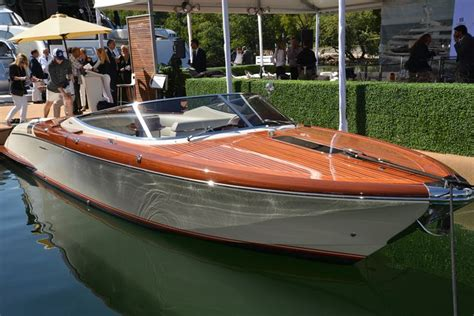 Riva Italian Wooden Boats by 17 Best Images About Riva Classic Boats On