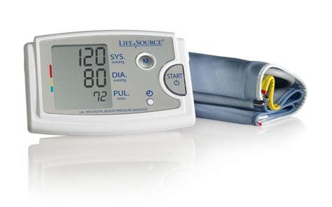 Amazon.com: LifeSource Pro Blood Pressure Monitor with XL