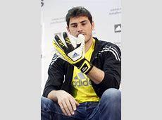 Iker Casillas Photos Photos Iker Casillas Helps Launch