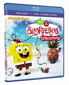 Holiday Giveaway! SpongeBob Squarepants: It's a SpongeBob ...