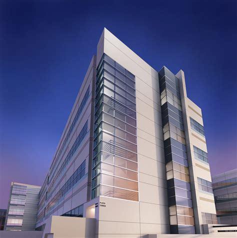 pih health plaza tower architect magazine rbb