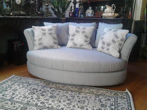 2 seater cuddler sofa dfs 2 seater cuddler sofa for sale in santry dublin from