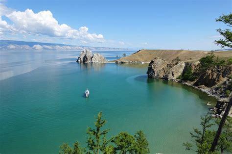 Lake Baikal – Russia – Sacred Land