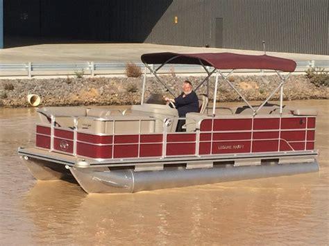 Pontoon Boats For Sale Noosa by Leisure Kraft Pontoon Pontoon Boat For Sale