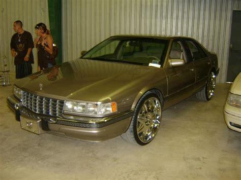 Stinkinlinkin03 1996 Cadillac Seville Specs, Photos
