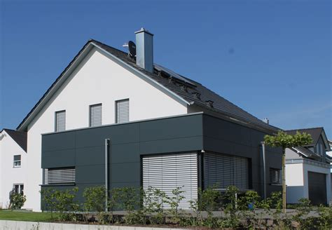 Sanieren Mit Fassadenplatten by Fassaden Zimmerei T Ludwik