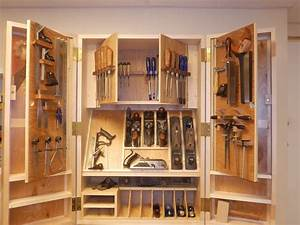 Tool Storage Cabinets Door : Picking Out Your Tool Storage