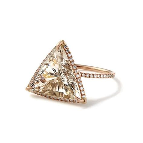 Modern Geometric Engagement Rings  Cape Diamonds Blogcape. Libra Pendant. Weding Bands. Elephant Bangles. Green Gold Jewellery. Butterfly Engagement Rings. Emerald And Diamond Eternity Band. Rose Gold Emerald. Replica Diamond