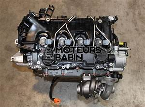 207 1 6 Hdi 90 : moteur peugeot 207 307 partner citroen c3 c4 picasso berlingo 1 6 hdi 90 9hx 9 hx ~ Medecine-chirurgie-esthetiques.com Avis de Voitures