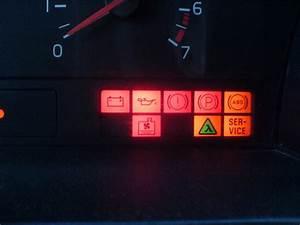Intriguing Malfunction Indicator Light  - Volvo Forums