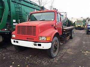International 4900 Series  1995    Heavy Duty Trucks