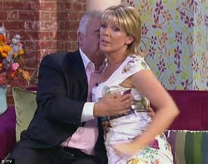 monsoon wedding dresses uk ruth langsford and eamonn demonstrate a pda on this