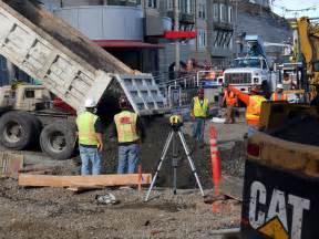 Construction Jobs California