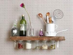 Küche Deko Wand : dekorationen aus holz dekorationen kreative ideen f r die k che ~ Whattoseeinmadrid.com Haus und Dekorationen