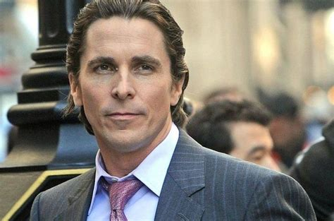 Christian Bale Newscastars