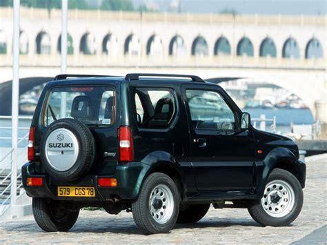 Suzuki Jimny Photo by 2005 Suzuki Jimny Fj Pictures Information And Specs