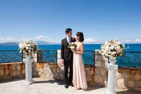 Allure Of The Seas Wedding