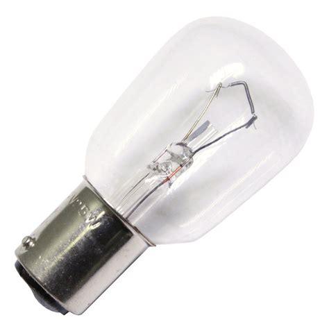 general 25152 25w pygmy ba15d 12v 52144i low voltage