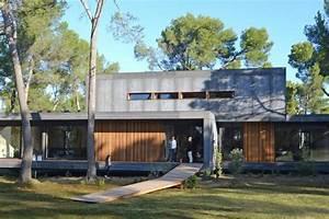 Pop Up House Avis : popup house des aixois inventent la maison colo qui se ~ Dallasstarsshop.com Idées de Décoration