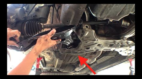 diagnose  control arm replacement   toyota