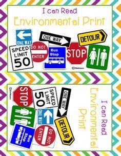 environmental print book free my tpt 980 | 2816ffe2805610dc838e1aca4cf8cd74 print awareness environmental print