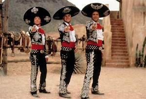 Chevy Chase Fanclub images Three Amigos HD wallpaper and ...