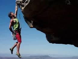 Climbing Series The Importance Training Agonist