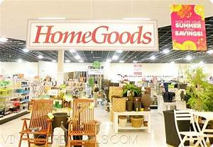 The Home Goods Store