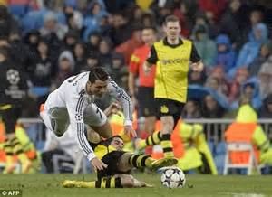 Real Madrid vs Borussia Dortmund - live Champions League ...