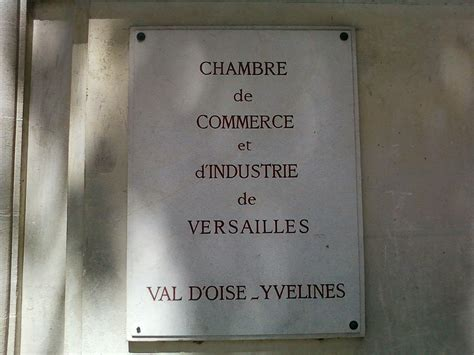 chambre de commerce versailles versailles val d 39 oise yvelines chamber of commerce