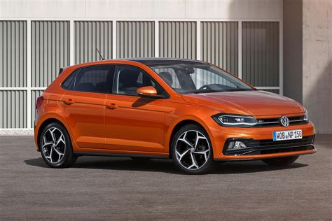 volkswagen polo prices specs  release date carbuyer