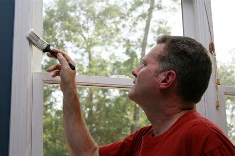 Fassade Streichen Wie Oft by Fensterlaibung Streichen 187 Das Ist Dabei Zu Beachten