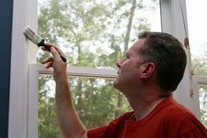 Rolle Zum Streichen : fensterlaibung streichen das ist dabei zu beachten ~ Jslefanu.com Haus und Dekorationen